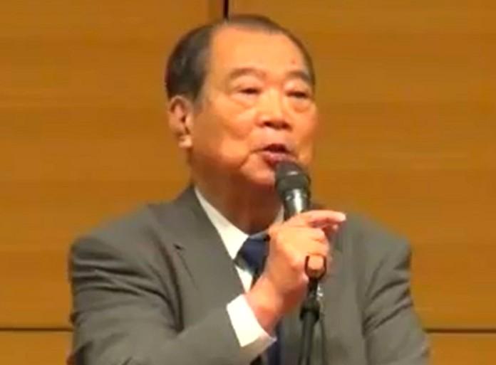 平野貞夫100815
